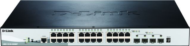 DGS-1510-18XMP