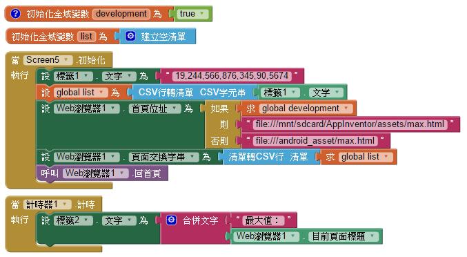 GetMaxValue_程式設計