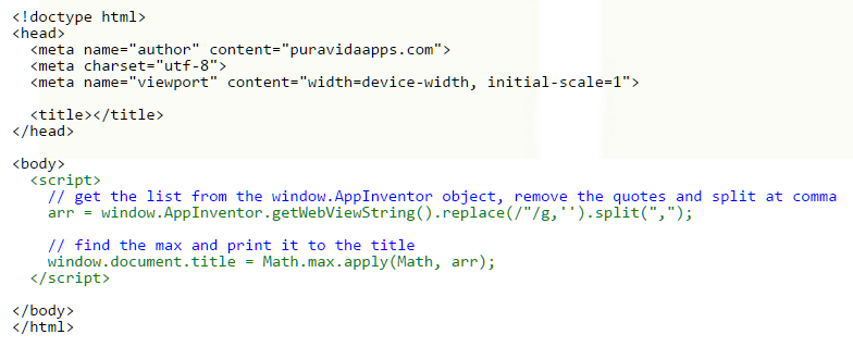 max_html